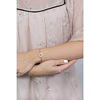 bracelet woman jewellery Brosway Chakra BHK34