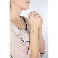 bracelet woman jewellery Brosway Chakra BHK36