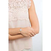 bracelet woman jewellery Brosway Chakra BHK38
