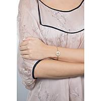 bracelet woman jewellery Brosway Chakra BHK39