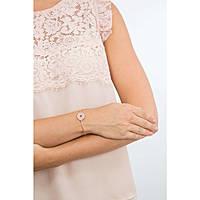 bracelet woman jewellery Brosway Chakra BHK43