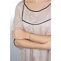 bracelet woman jewellery Brosway Chakra BHK81