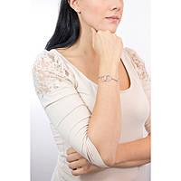 bracelet woman jewellery Brosway Romeo & Juliet BRJ34
