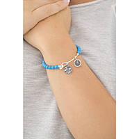 bracelet woman jewellery Chrysalis Angelo Custode CRBH0008TU