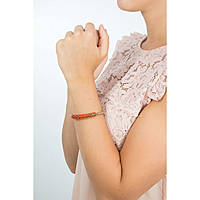 bracelet woman jewellery Chrysalis Bohemia CRWB0001GP-F