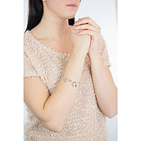 bracelet woman jewellery Chrysalis Energia Accademia CRBT1212SP