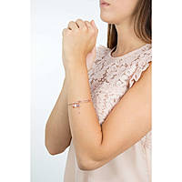 bracelet woman jewellery Chrysalis Incantata CRBT1803RG