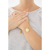 bracelet woman jewellery Chrysalis Zodiaco CRBT1312GP