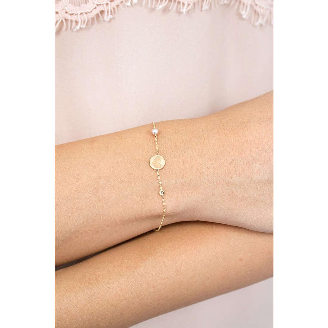 Comete bracelets Cerimony woman BRP 161 indosso