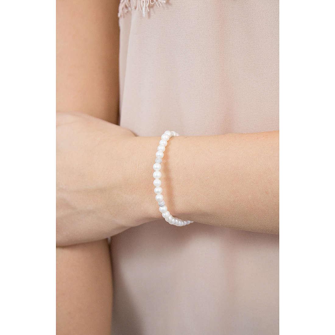 Comete bracelets Fili Fantasia woman BRQ 193 B photo wearing