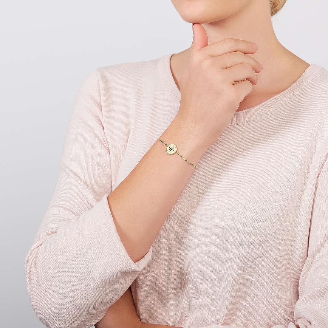 JF03238710 Bracelet Femme Fossil