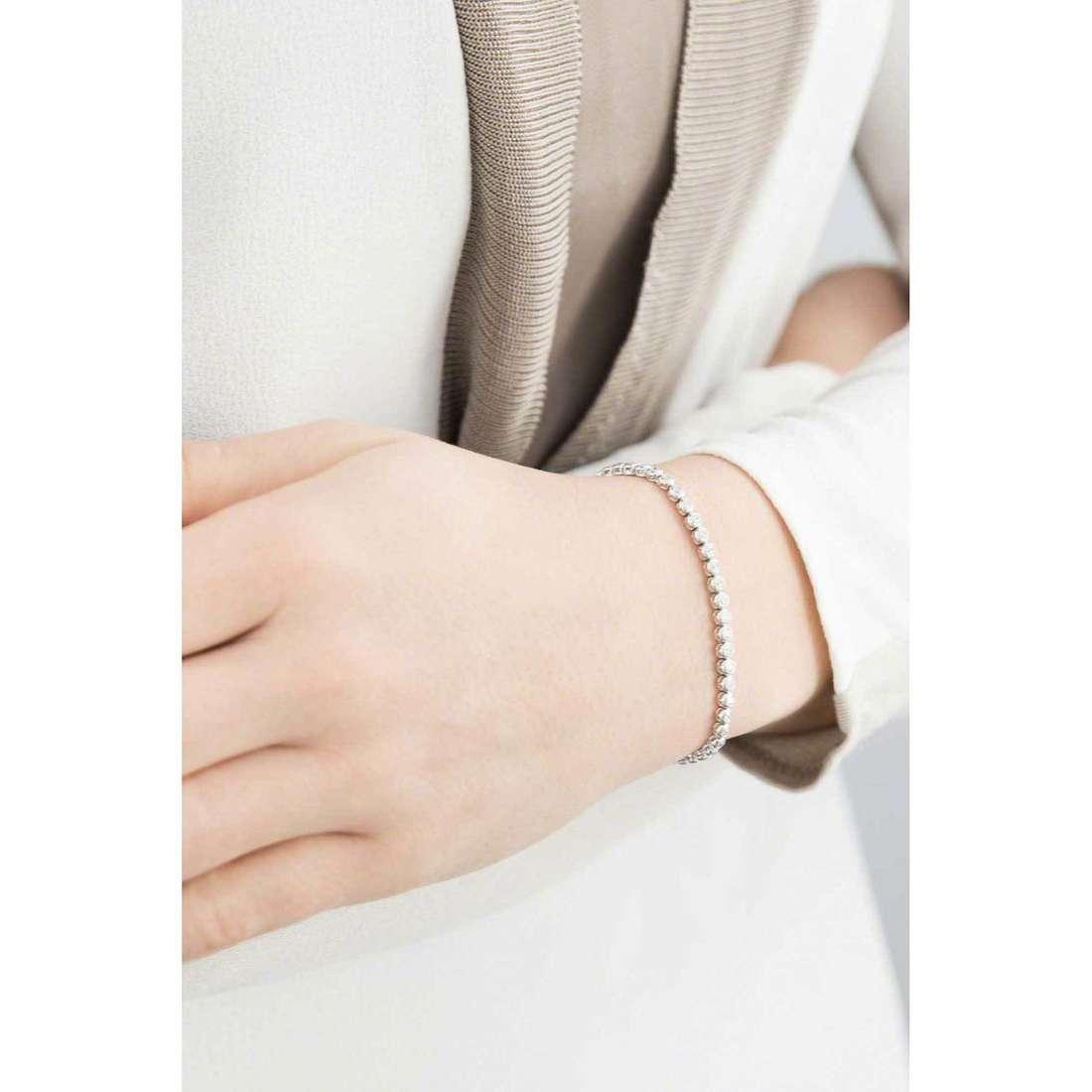GioiaPura bracelets woman 19865-01-16 indosso