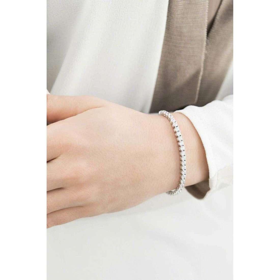 GioiaPura bracelets woman 2703-01-18 indosso