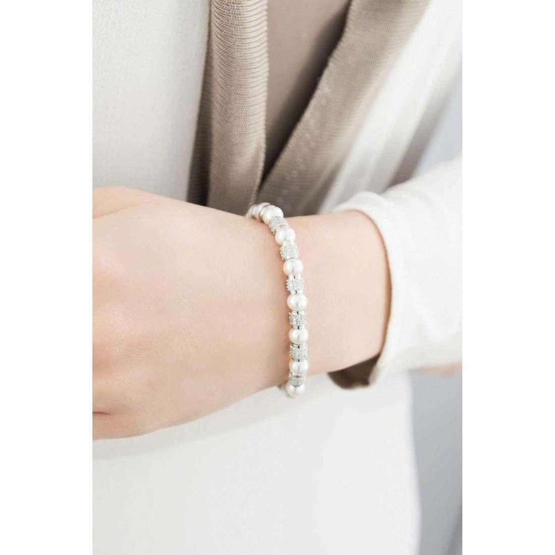 GioiaPura bracelets woman 39728-01-00 indosso