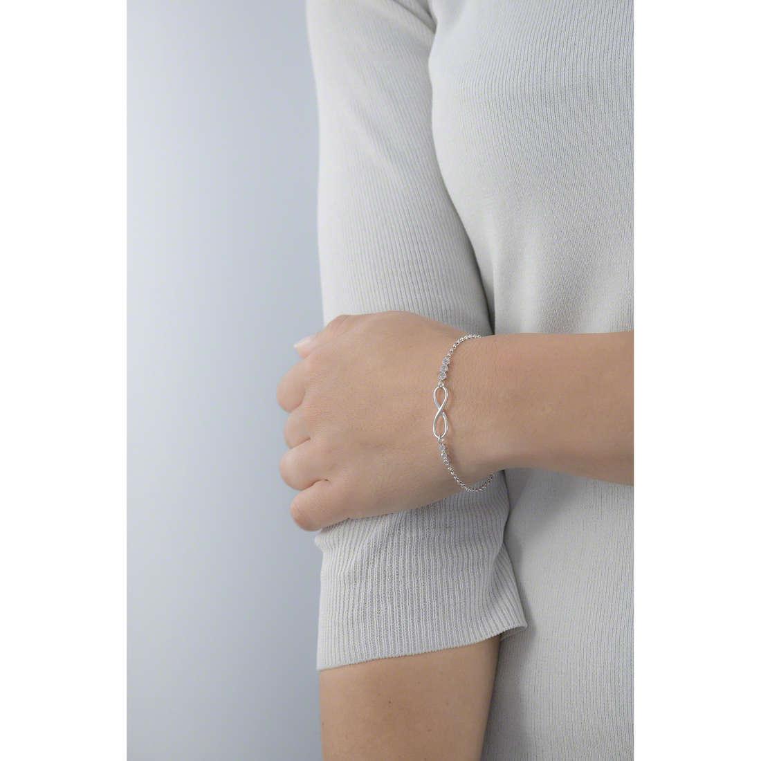 GioiaPura bracelets woman GPSRSBR2362 indosso