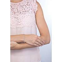 bracelet woman jewellery GioiaPura GPSRSBR2734-E