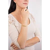 bracelet woman jewellery GioiaPura GYBARW0530-G