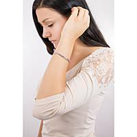 bracelet woman jewellery GioiaPura SXB1401544-1397