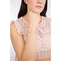 bracelet woman jewellery GioiaPura SXB1403933-0398