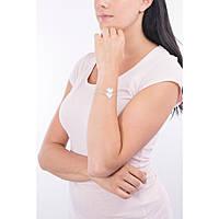 bracelet woman jewellery GioiaPura WBM03090NC