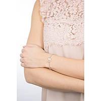 bracelet woman jewellery Guess Mariposa UBB83013-S