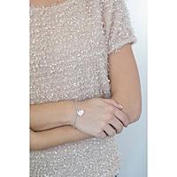 bracelet woman jewellery Guess My Sweetie UBB84077-L