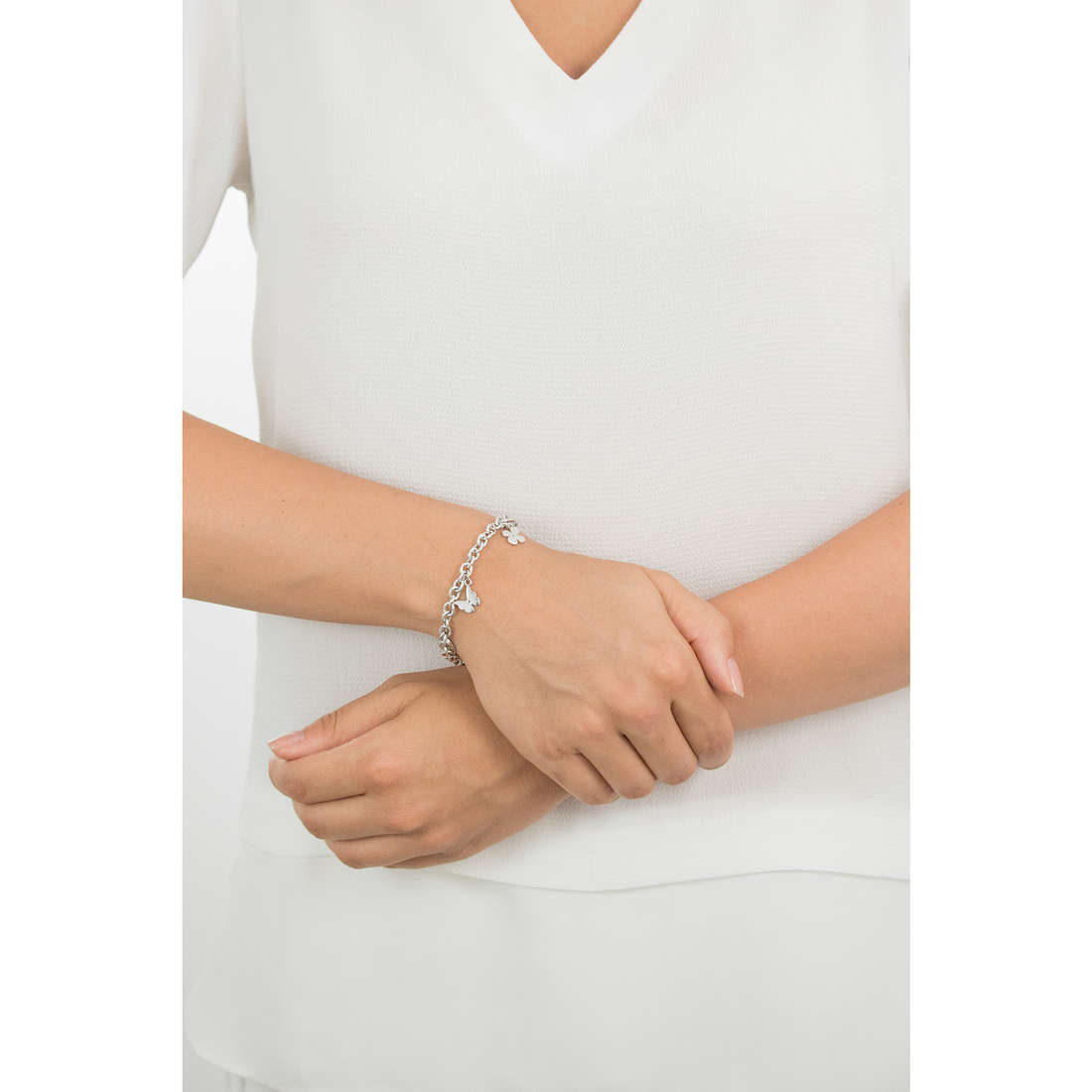 Jack&co bracelets Dream woman JCB0709 indosso