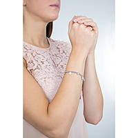 bracelet woman jewellery Liujo Illumina LJ987
