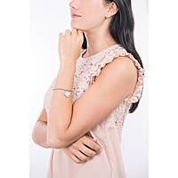 bracelet woman jewellery Luca Barra Be Happy BK1439