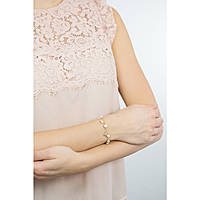 bracelet woman jewellery Luca Barra Be Happy BK1444