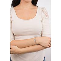 bracelet woman jewellery Luca Barra Be Happy BK1452