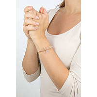 bracelet woman jewellery Luca Barra Color Life LBBK1387