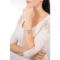 bracelet woman jewellery Luca Barra LBBK1543