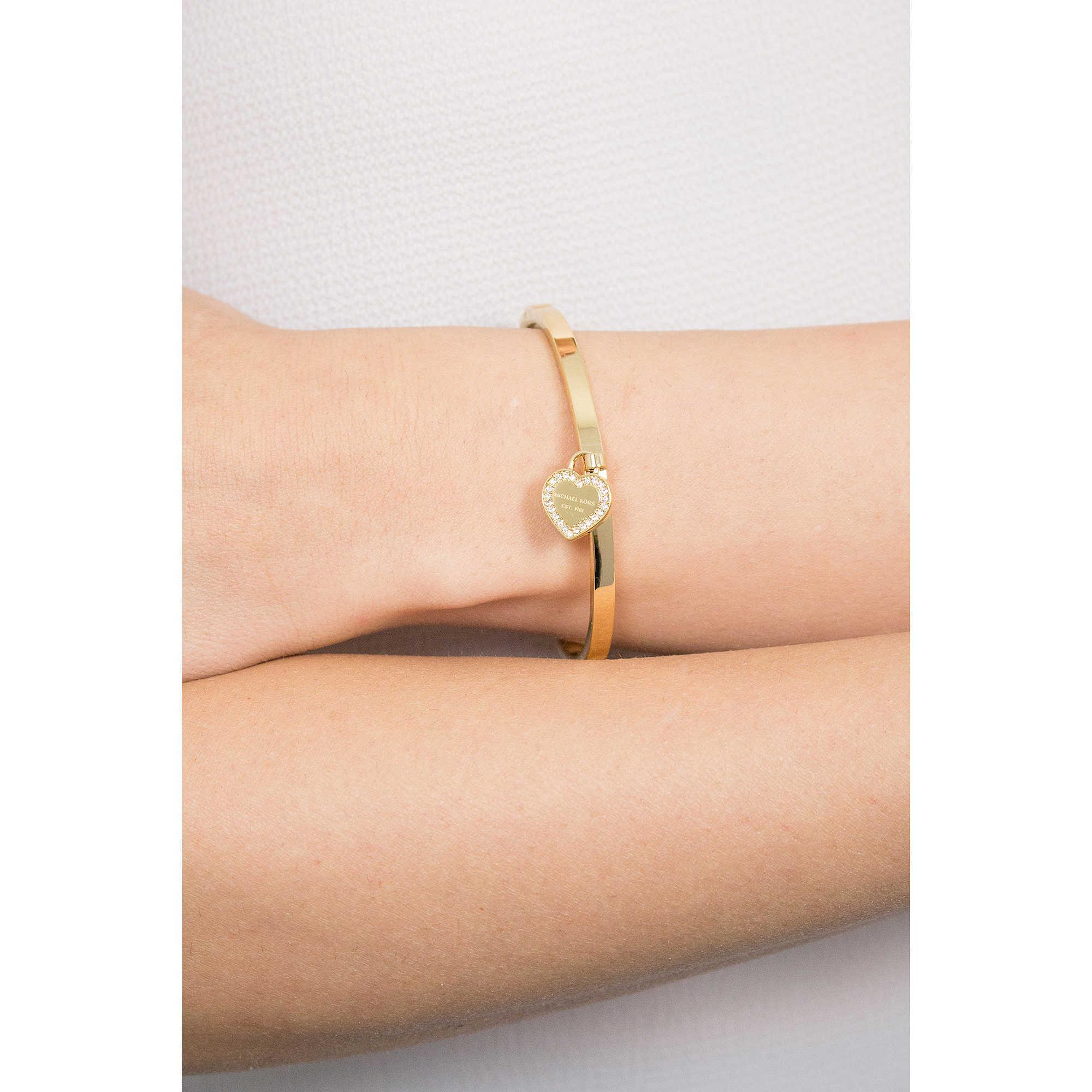 Michael Kors Women's Bracelet MKJ5037710 CVRSpBxgF4