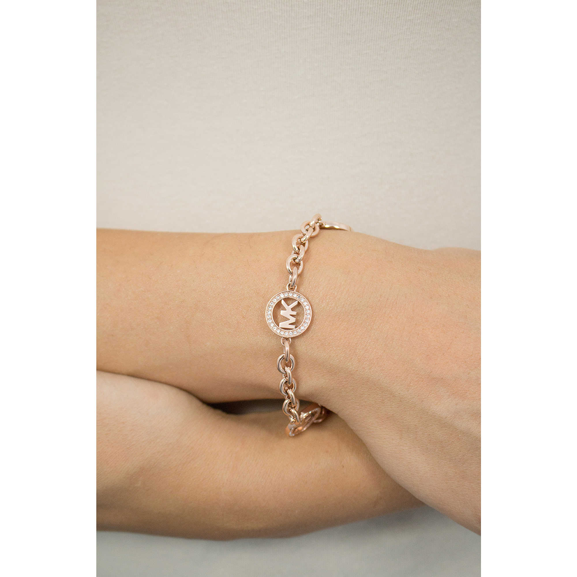 67472fde5af71 bracelet woman jewellery Michael Kors MKJ4731791 bracelets Michael Kors