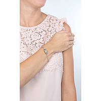 bracelet woman jewellery Morellato Drops SCZ346
