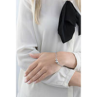 bracelet woman jewellery Morellato Drops SCZ673