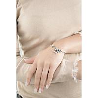 bracelet woman jewellery Morellato Drops SCZ716