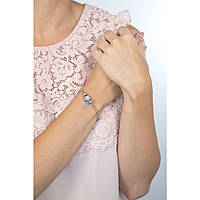 bracelet woman jewellery Morellato Drops SCZ893