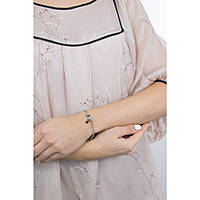 bracelet woman jewellery Morellato Drops SCZ922