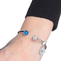 bracelet woman jewellery Morellato Drops SCZ991