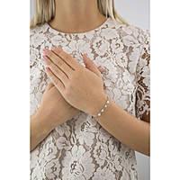 bracelet woman jewellery Morellato Insieme SAHM10