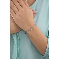 bracelet woman jewellery Morellato Insieme SAHM11