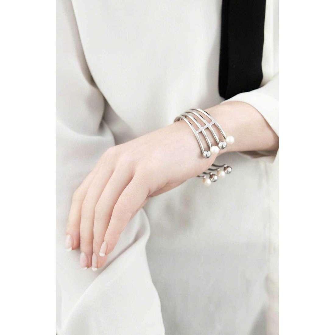 Morellato bracelets Lunae woman SADX11 indosso