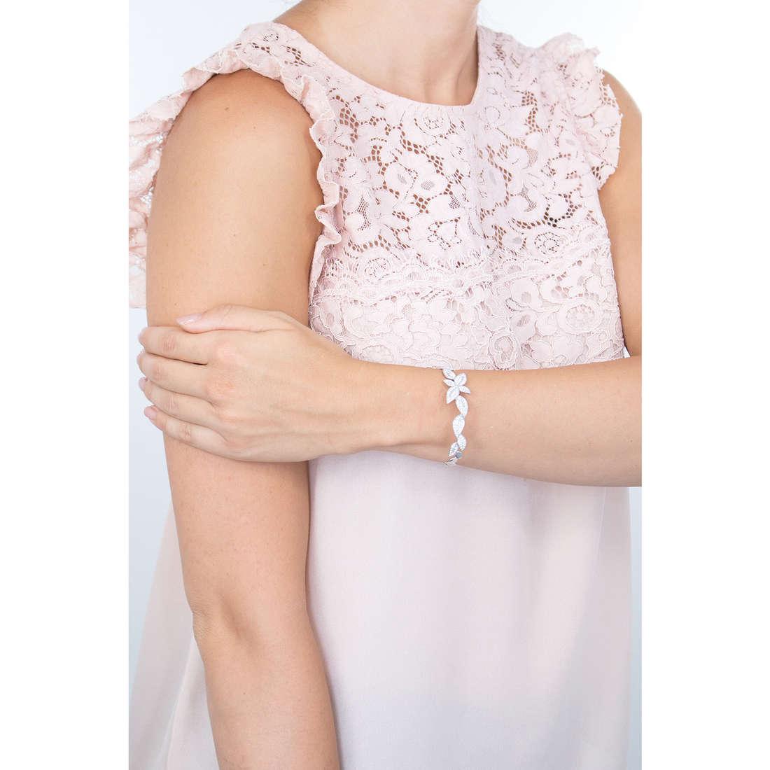 Morellato bracelets Natura woman SAHL16 indosso