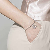 bracelet woman jewellery Nomination Adorable 024451/003