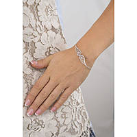 bracelet woman jewellery Nomination Angel 145301/010