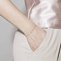 bracelet woman jewellery Nomination Bella 142681/009