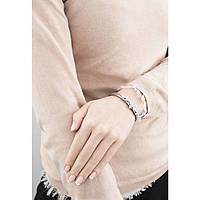 bracelet woman jewellery Nomination Butterfly 021300/001