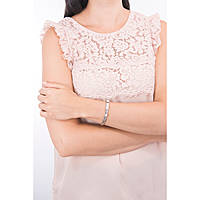 bracelet woman jewellery Nomination Lotus 043112/013